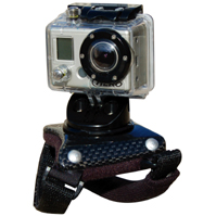 Cookie Hand Mount for GoPro